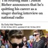 Finally Good news for music Industry
