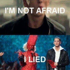 Eminem Song Lyrics