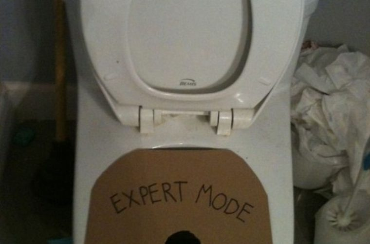 For Expert Only