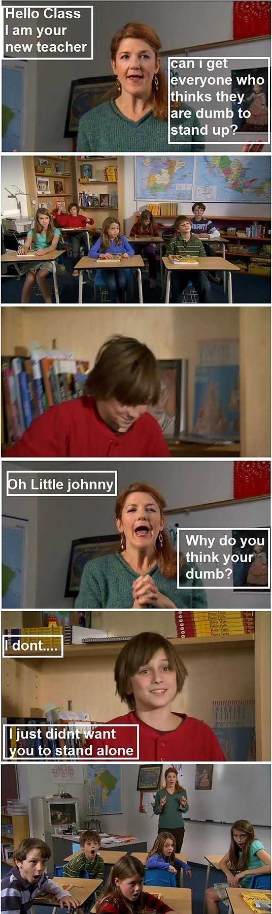 Oh little johnny funny pictures quotes memes funny images funny jokes funny photos