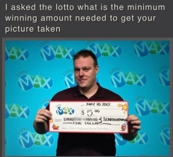 The_Lotto_Winner_20131211_TheLottoWinner the lotto winner funny pictures, quotes, memes, funny images