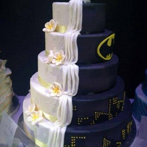 Disagreement on Wedding Cake