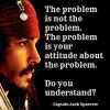 Captain Jack Sparrow quotes