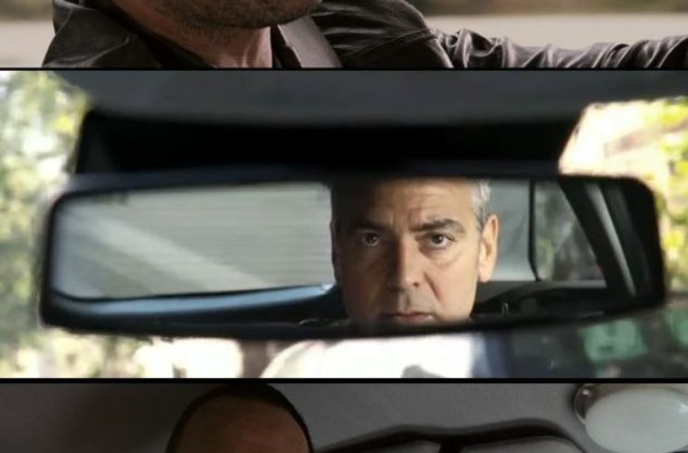 Clooney and the Rock Meme