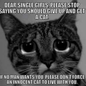 Dear Single Girl