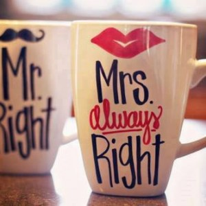 Funny Couple Coffee Mugs