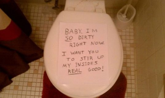 Funny Notes