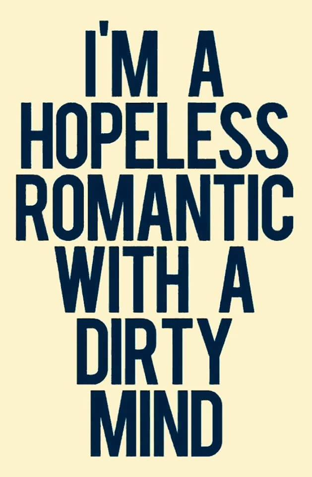 Hopeless Romantic hopeless romantic funny pictures, quotes, memes, funny images