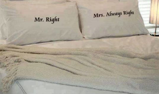 Married Couple Bedroom