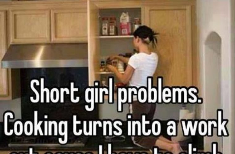 Short Girl Problems | Funny Pictures, Quotes, Memes, Funny Images