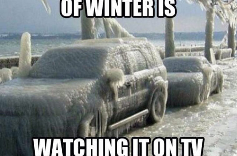 Funny Memes For Winter : The winter in california funny pictures quotes memes funny