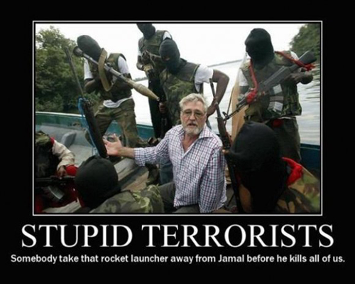 Funny Memes For Stupid : Stupid terrorists funny pictures quotes memes funny images