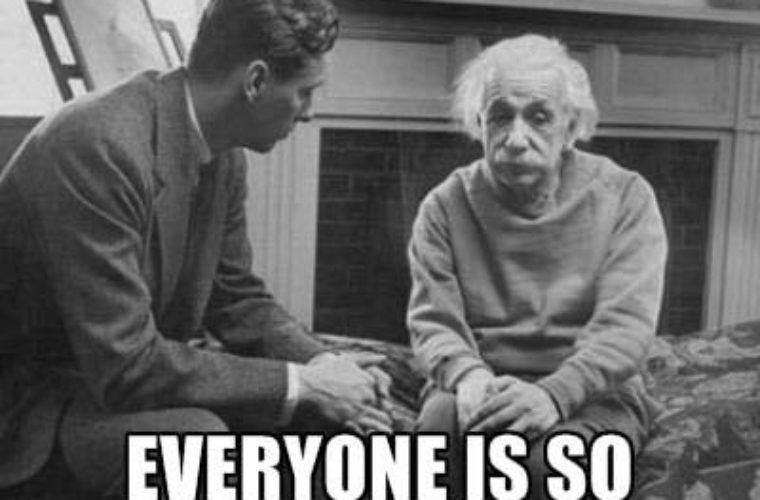 Image of: Success Albert Einstein Therapy Funnyandcom Albert Einstein Therapy Funny Pictures Quotes Memes Funny