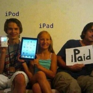 Apple Family