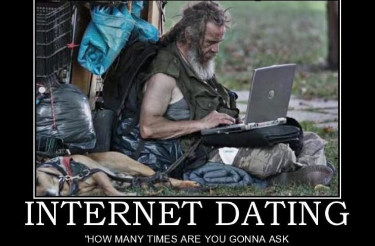 Free WiFi and Funny Dating