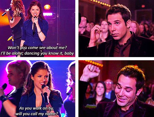 Hilarious Quotes From Pitch Perfect Pitch Perfect |...