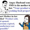 Smart Mother-in-Law