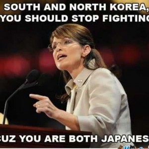 South and North Korea