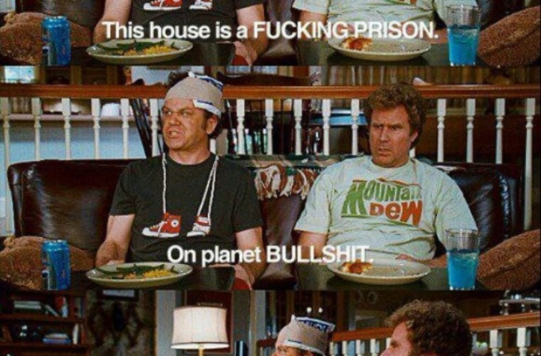 Step Brothers | Funny Pictures, Quotes, Memes, Funny Images, Funny