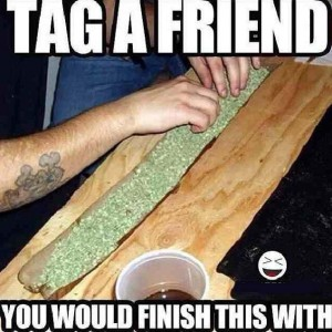 Tag a friend..