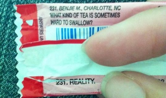 laffy taffy gets deep