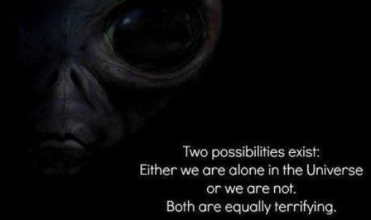 Alien Possibilities