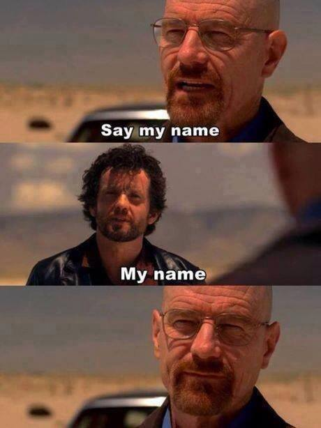 Breaking Bad breaking bad funny pictures, quotes, memes, funny images, funny