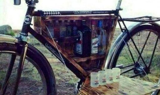 Cycling Bar