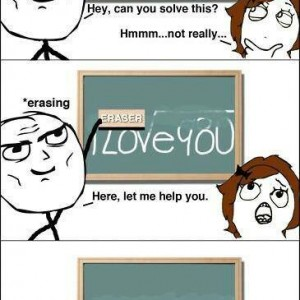 Geeky Proposal