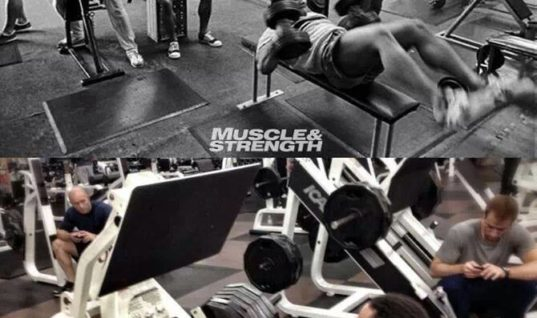 Gym Differences