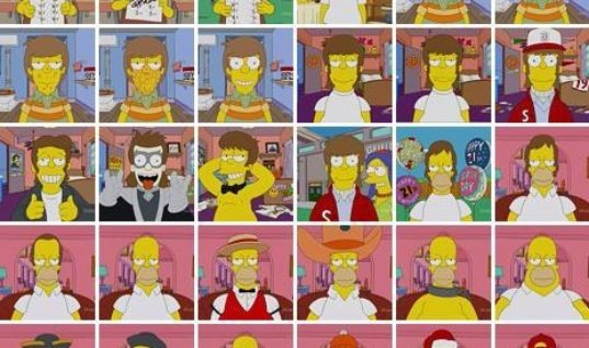 Homer – EVOLUTION