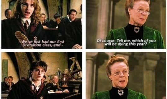 Love Mcgonagall!