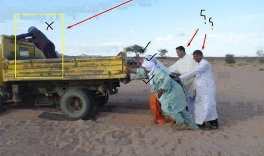 Meanwhile in Arab