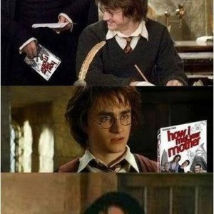 Potter Have you seen this