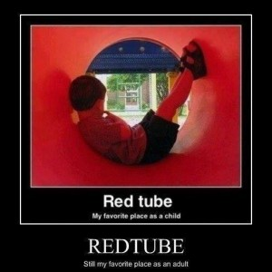 Red Tube