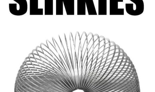 Some people are like slinkies