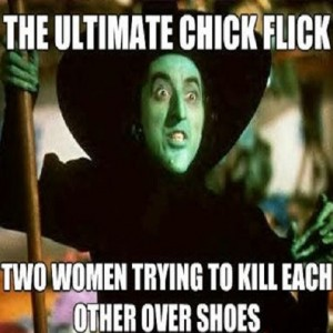 Chick Flick Meme