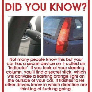 Did You Know about Indicators