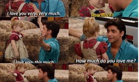 Full House – Quotes