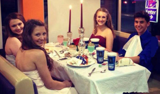 Homecoming Dinner
