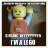 Lego Like a boss