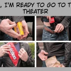 Ready for Movie