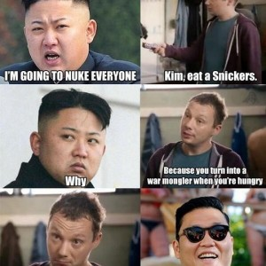 Snickers Meme