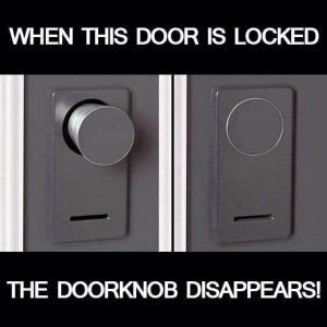 Awesome Doors