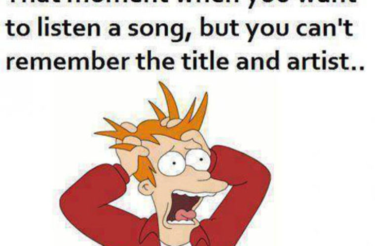 Funny song titles