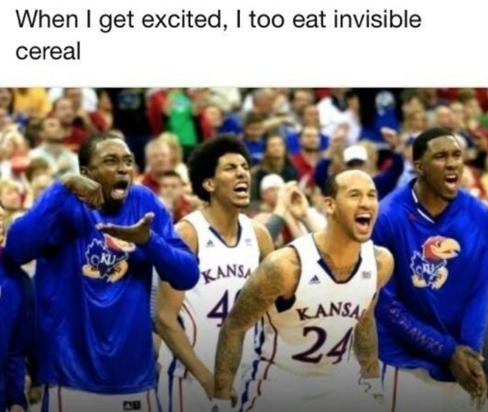 Eat invisible food eat invisible food funny pictures, quotes, memes, funny images