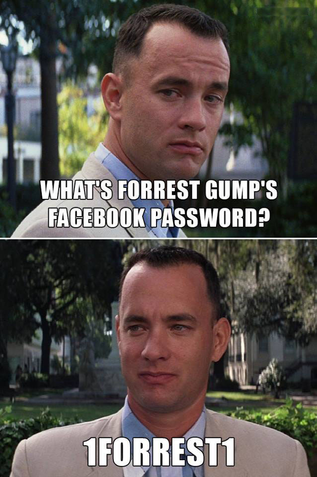 Forest Gump forrest gump funny pictures, quotes, memes, funny images, funny
