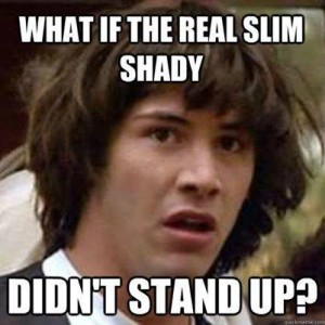 Real Slim Shady