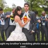 Cool Wedding Photos