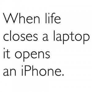 When Life Closes